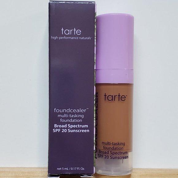 tarte Other - Tarte 54H DEEP HONEY Foundcealer Foundation